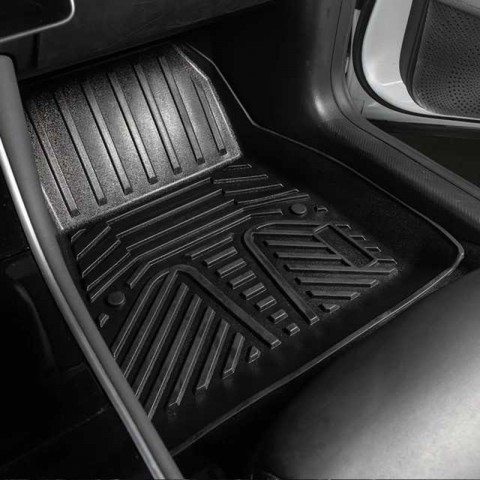 How choose a suitable floor Mat for SUV vehicles 5