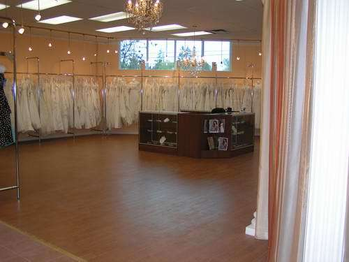"Best for Bride wins the Three Best Rated ""Best Bridal Shop in Toronto"" Award 3"