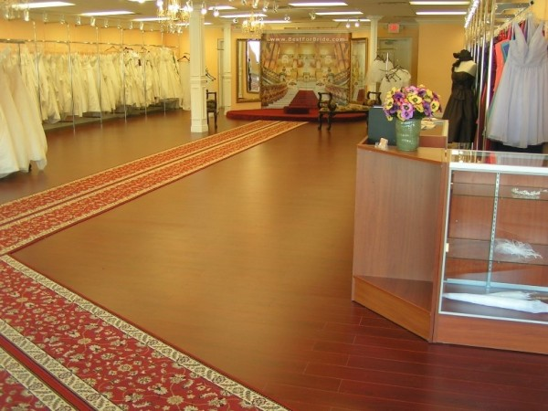 """Being original and classy, Best for Bride wins the """"Best Bridal Shop in Barrie"""" Award 4"""