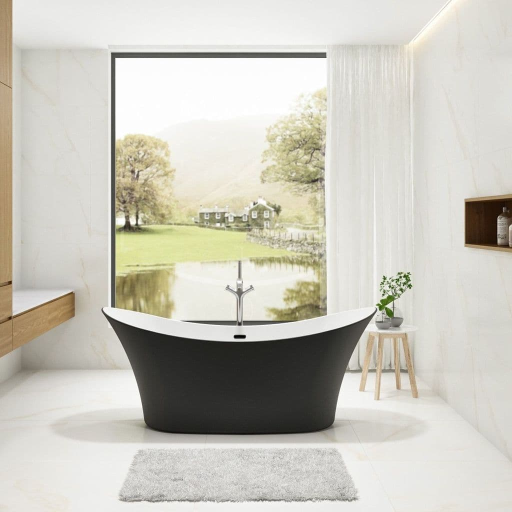 Charlotte Edwards freestanding baths now on offer with next-day delivery service at JT Spas 1
