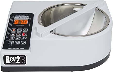 Chocolate Tempering Machine Market Scale in 2021 11