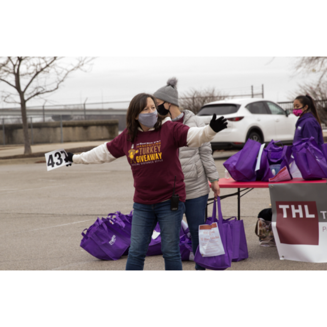 Community First: What TorHoerman Law Is Doing To Give Back To Their St. Louis and Southern IL Communities. 1