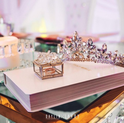 Get a Spectacular Wedding Experience at LeVenue 3