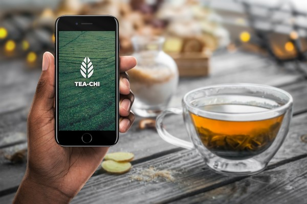 Tea Tea and Company Launches FundBLACKfounders Campaign to Introduce The Tea-Chi App 1