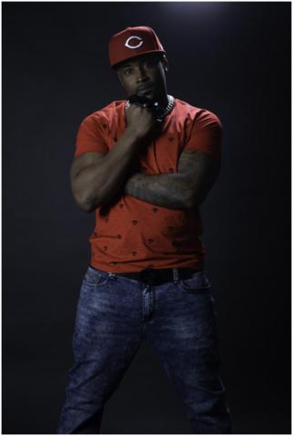 Tavious Tha God Showcases His Message-Heavy Lyricism Through Powerful Hip-Hop Single 'Dragons & Demons' 1