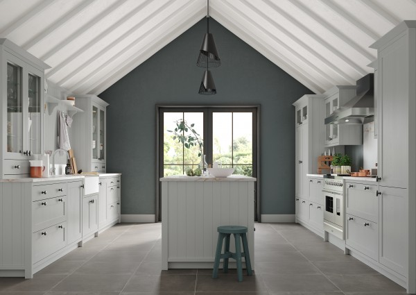 Kitchens Derry Designed And Delivered By Heart Of The Home Kitchen Company 2