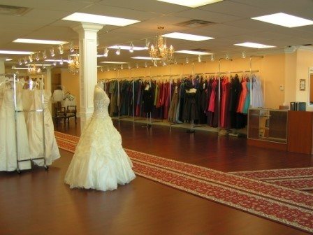 """Being original and classy, Best for Bride wins the """"Best Bridal Shop in Barrie"""" Award 3"""
