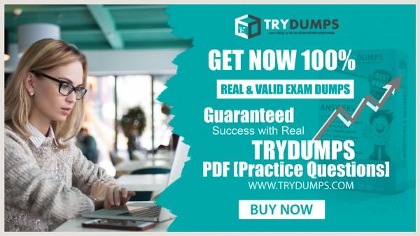 SPLK-3003 Dumps – TryDumps released 100% Updated Splunk SPLK-3003 Exam Questions 2021 15