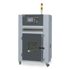 DGBell's Burn-In Chamber Becomes One of the Most Widely Applied Test Chambers Available 1