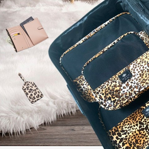 Travel in Style with MOTIF New York's High-Quality Packing Cubes 2