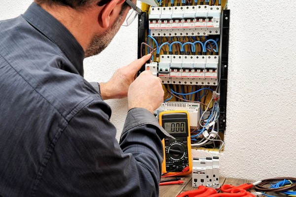 Ready round-the-clock, 1888 Electrical Services offers 24 hours services in the Northern Colorado region 1