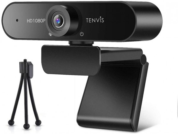 Introducing TENVIS Cameras at Unbeatable Prices – The World Through the Eyes 1