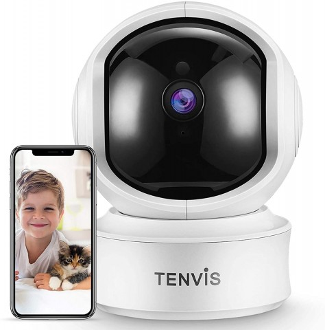 Introducing TENVIS Cameras at Unbeatable Prices – The World Through the Eyes 3