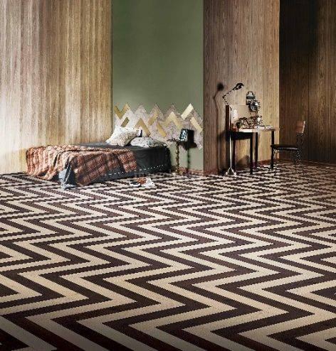 Flooring Experts Report the Return of the Art Deco Style Floor 1