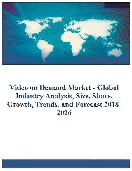 Global Video Interview Software Market 2020 – Industry Analysis, Size, Share, Strategies and Forecast To 2026 1