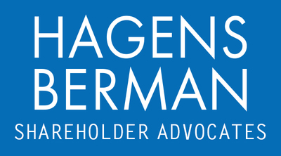 HAGENS BERMAN, NATIONAL TRIAL ATTORNEYS, Investigating Magnite, Inc. (MGNI) for Possible Securities Law Violations, Encourages MGNI Investors and Persons Who May be Able to Assist to Contact its Attorneys Now 3