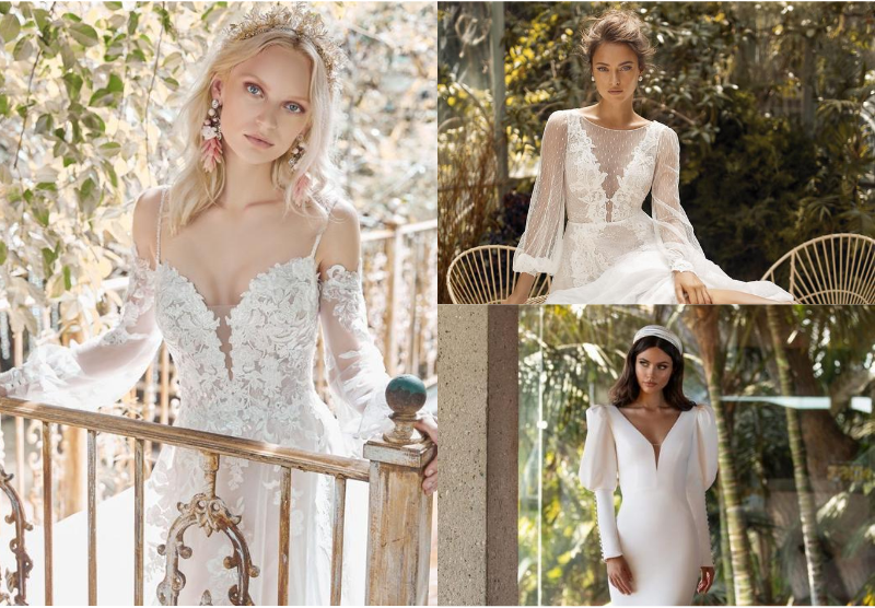 How to choose the most perfect cheap wedding dresses for Brides 2021? 1