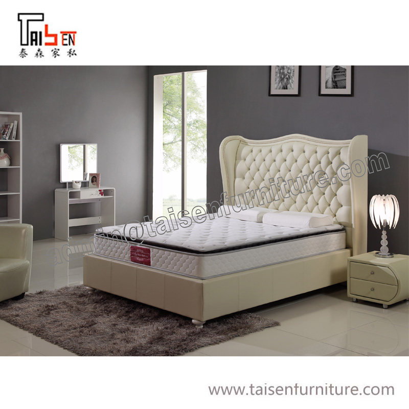 How to maintain bedroom furniture integral wardrobe? 1