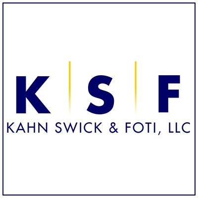 LORAL SPACE INVESTOR ALERT BY THE FORMER ATTORNEY GENERAL OF LOUISIANA: Kahn Swick & Foti, LLC Investigates Merger of Loral Space & Communications Inc. – LORL 1