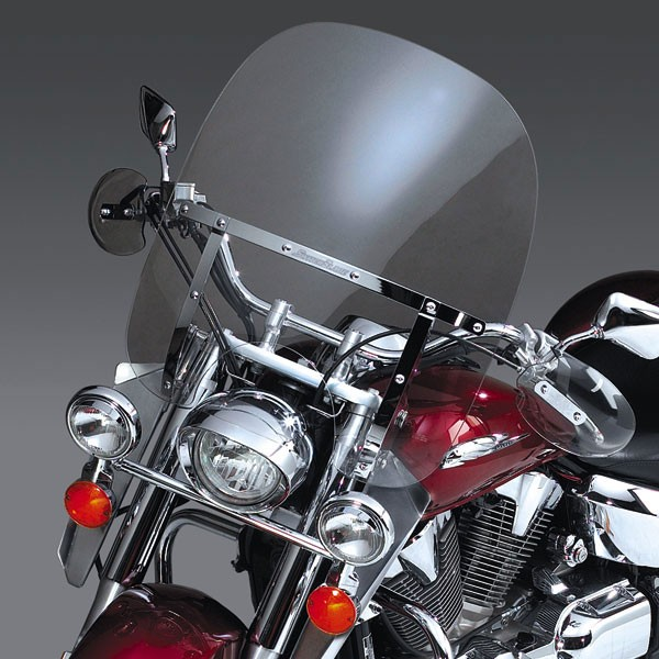 Motorcycle Touring: 10 Reasons Why People Need a Windshield 11