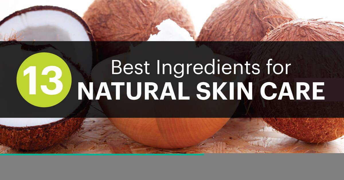 Natural Cures Remedies Offers Inside Perspective on Leading Natural Skin and Hair Care 11