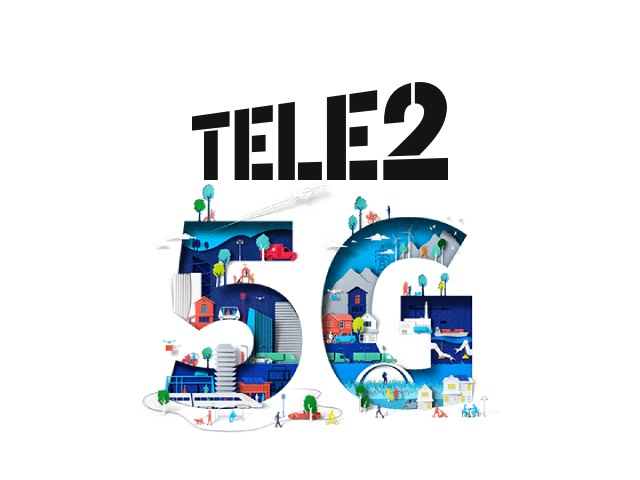 Nokia to accelerate Tele2's digitalization with distributed cloud core 15