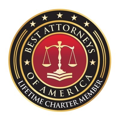Rue Ratings Best Attorneys of America Selects Attorney Douglas Borthwick as one of the Nation's Top Attorneys 1