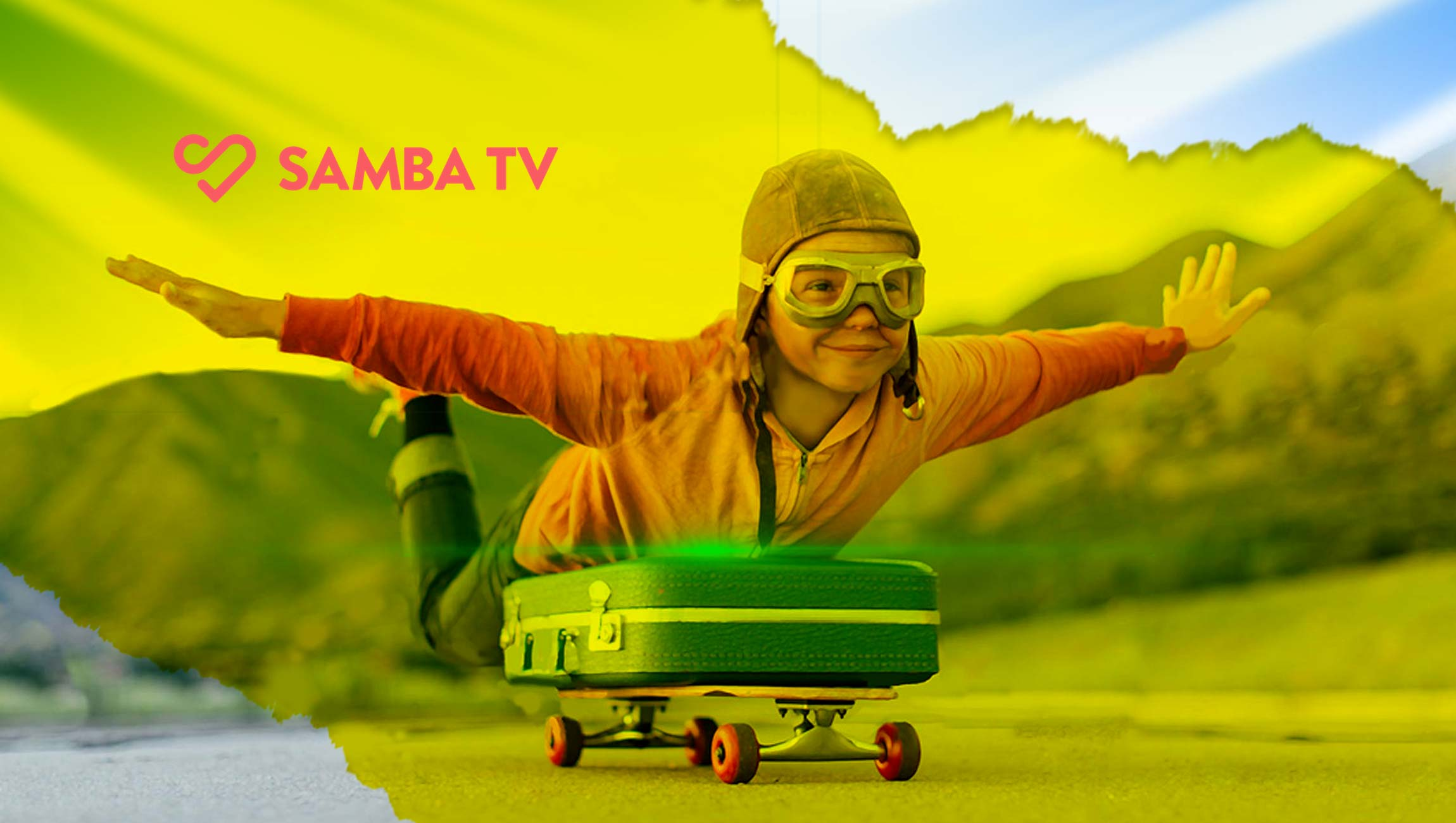 Samba TV Announces Real-time Picture Quality Innovation Powered by AI for Gaming, Movies, and Sports 1
