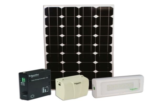 Schneider Electric Reveals New Sustainable Energy Products at CES 2021 19