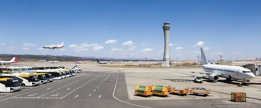 Schneider Electric taps into Airport Segment in India with its Integrated Digital solutions 1