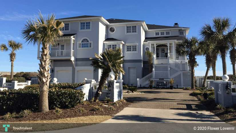 Seabrook Painting Creates A New Website In Charleston SC 1
