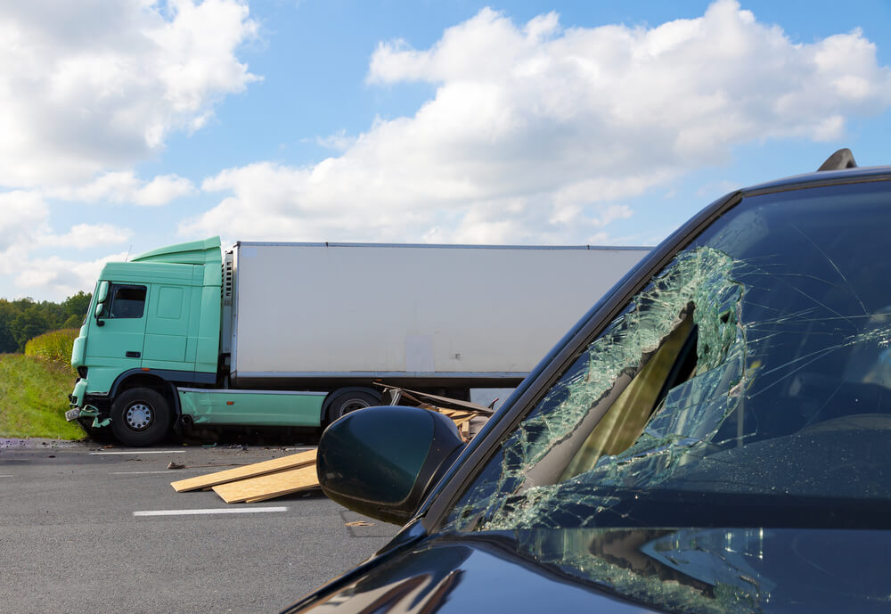 Stewart Law Offices, a Personal Injury Firm for Charlotte, N.C. Truck Accident Claims 1