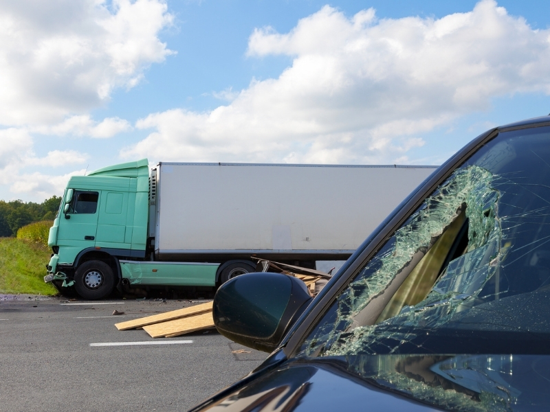Stewart Law Offices Supports Victims of Truck Accidents in South Carolina 1