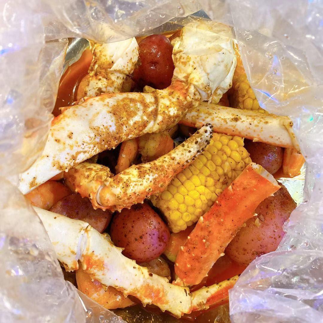 The Juicy Crab Just Got Juicier in Memphis 1