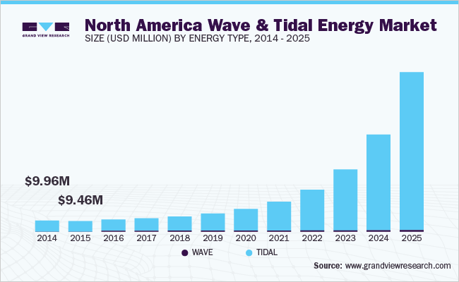 Tidal Energy Market 2020 Industry Analysis, Global Trends, Market Size, Share, and Growth Opportunities Forecast to 2025 1