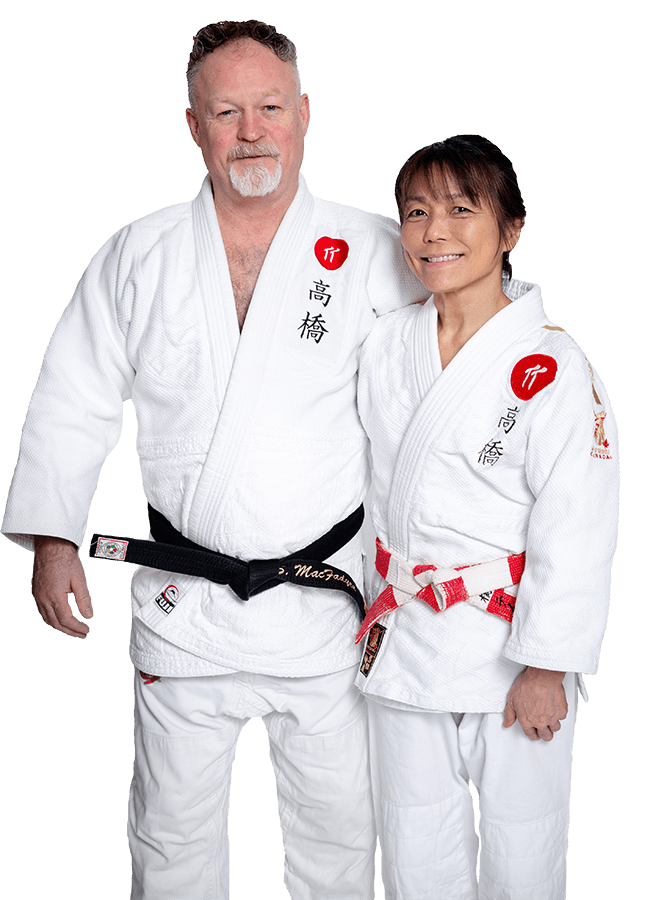 Tina Takahashi Martial Arts and Fitness Delivers The Benefits of Martial Arts To Ontario 1