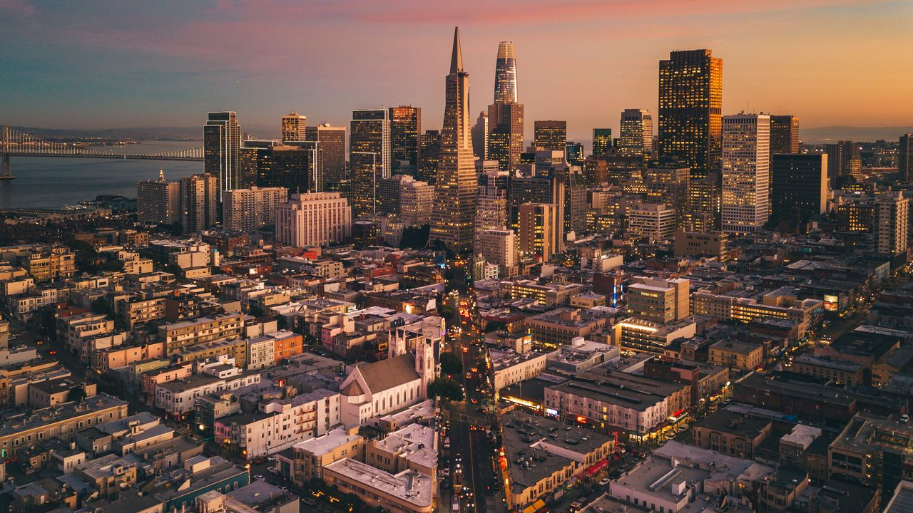 Top Home Inspectors in San Francisco, CA: San Francisco's Buyers Market Continues In Spite Of COVID19 1