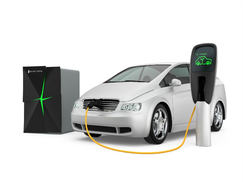 Vehicle to Grid (V2G) Brings Huge Opportunity and Challenge 1
