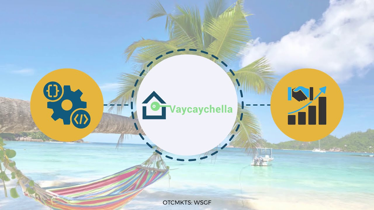 Video Report: World Series of Golf's, Vaycaychella, Is Targeting Massive Real Estate Investment Sector 1