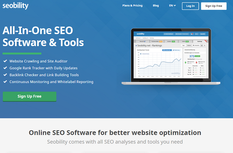 WebsiteSuccess.Tools Review: Improving Search Engine Ranking through Extensive Website Monitoring 1