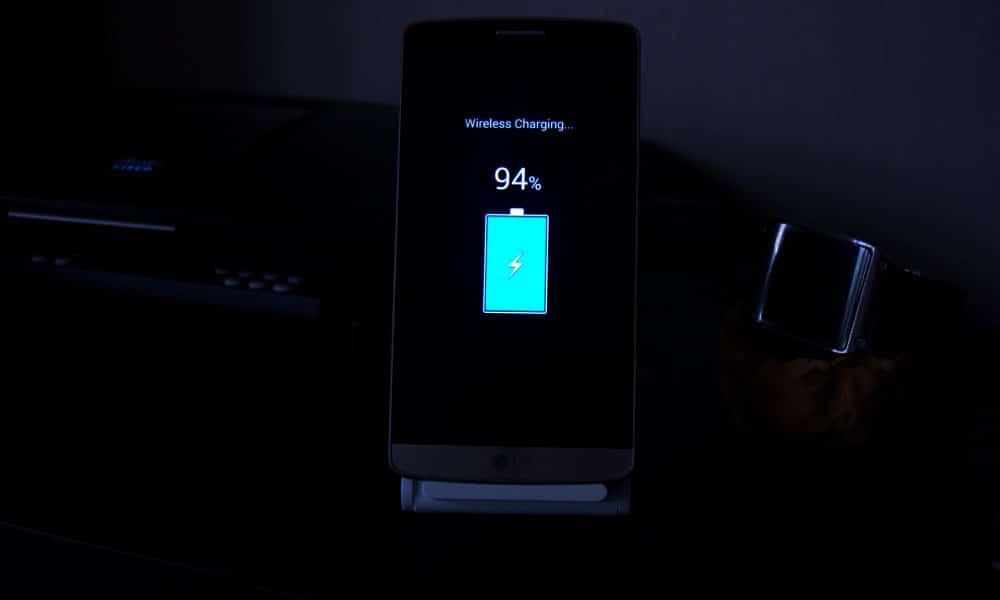 Whether The Phone Can Be Charged All Night 1