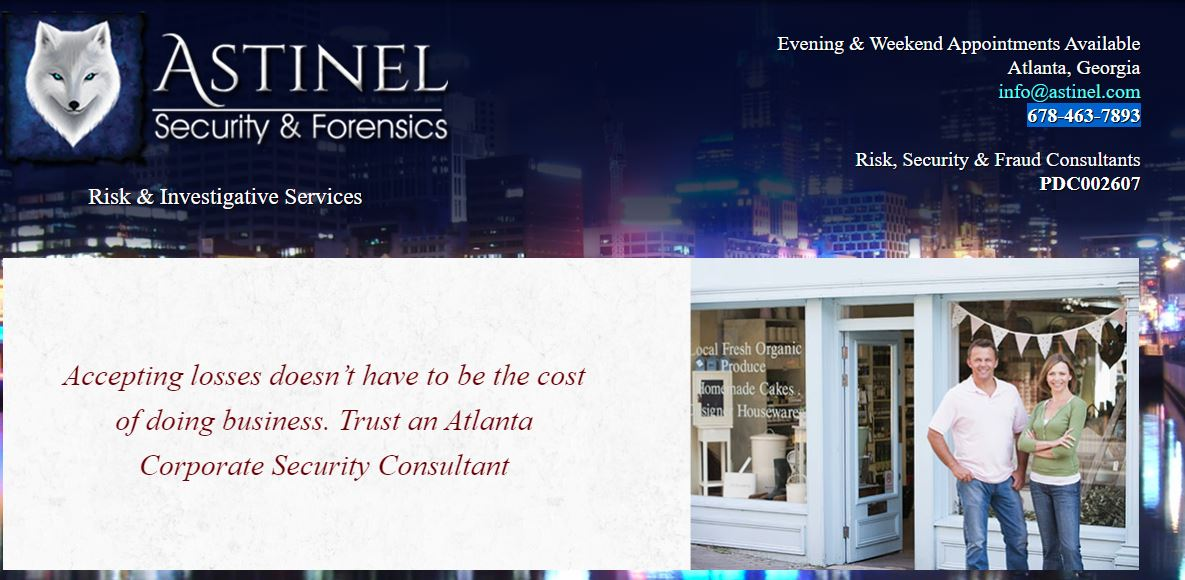Astinel Security & Forensics Performs Vendor Due Diligence and Helps Businesses Avoid Contractor Fraud In the Modern Day 1
