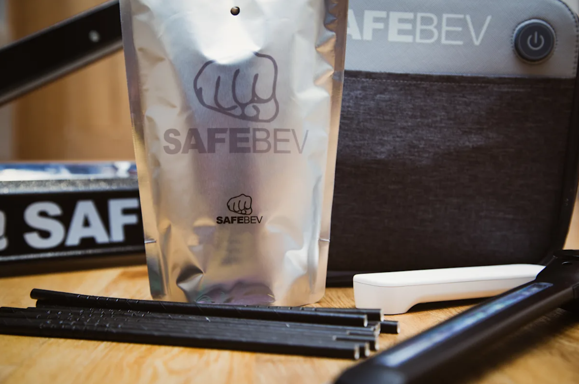 SafeBev Launches Their Range of Products To Help Business Get Back To Normal 1