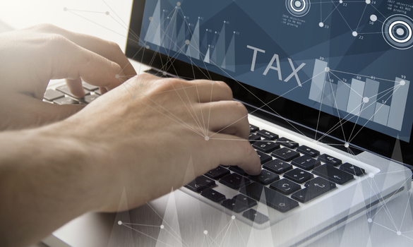 8.8% CAGR, Sales Tax Software Market Growth with Rising Adoption of Cloud-Based Solutions across Industries 1
