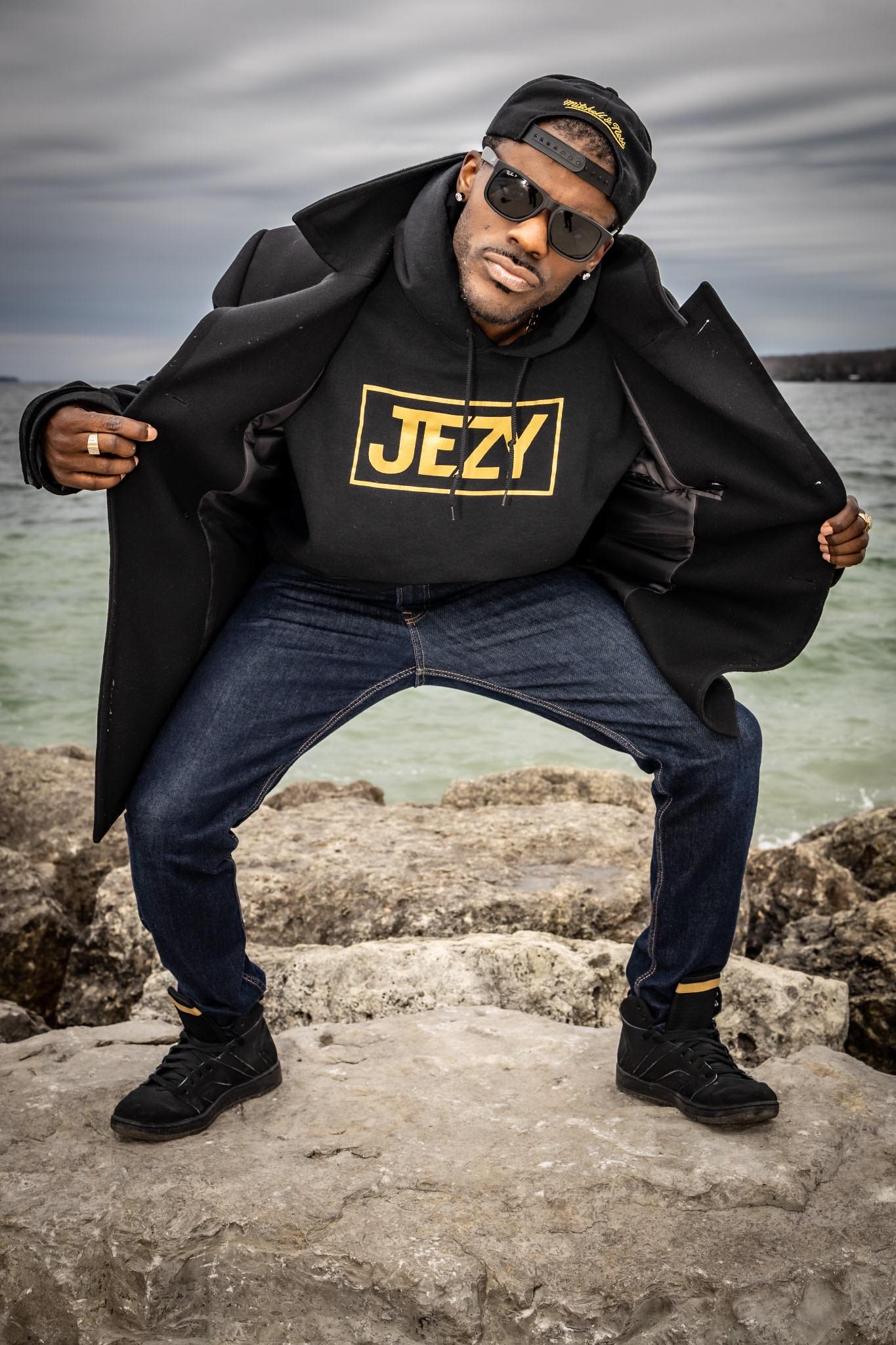 Introducing Jezy, the Canada-Based Clean Rapper 1
