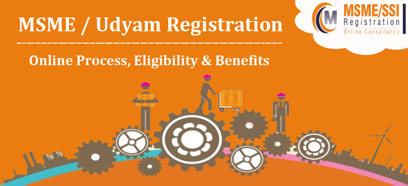 MSME Registration in India | Online Process, Fees, Documents Required, and Eligibility Criteria 1