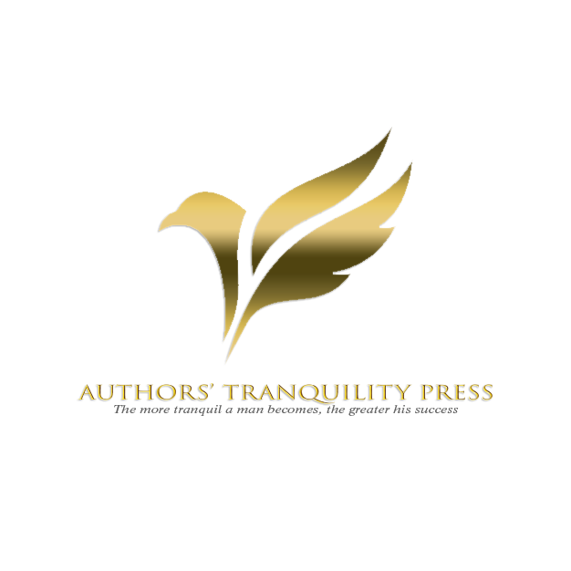 Authors' Tranquility Press Fast Becoming The Preferred Publishing Company For Authors 12