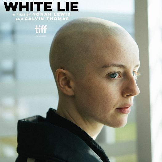 Ticking-Tock Thriller 'WHITE LIE' is a Fascinating Portrait of a Faker 1