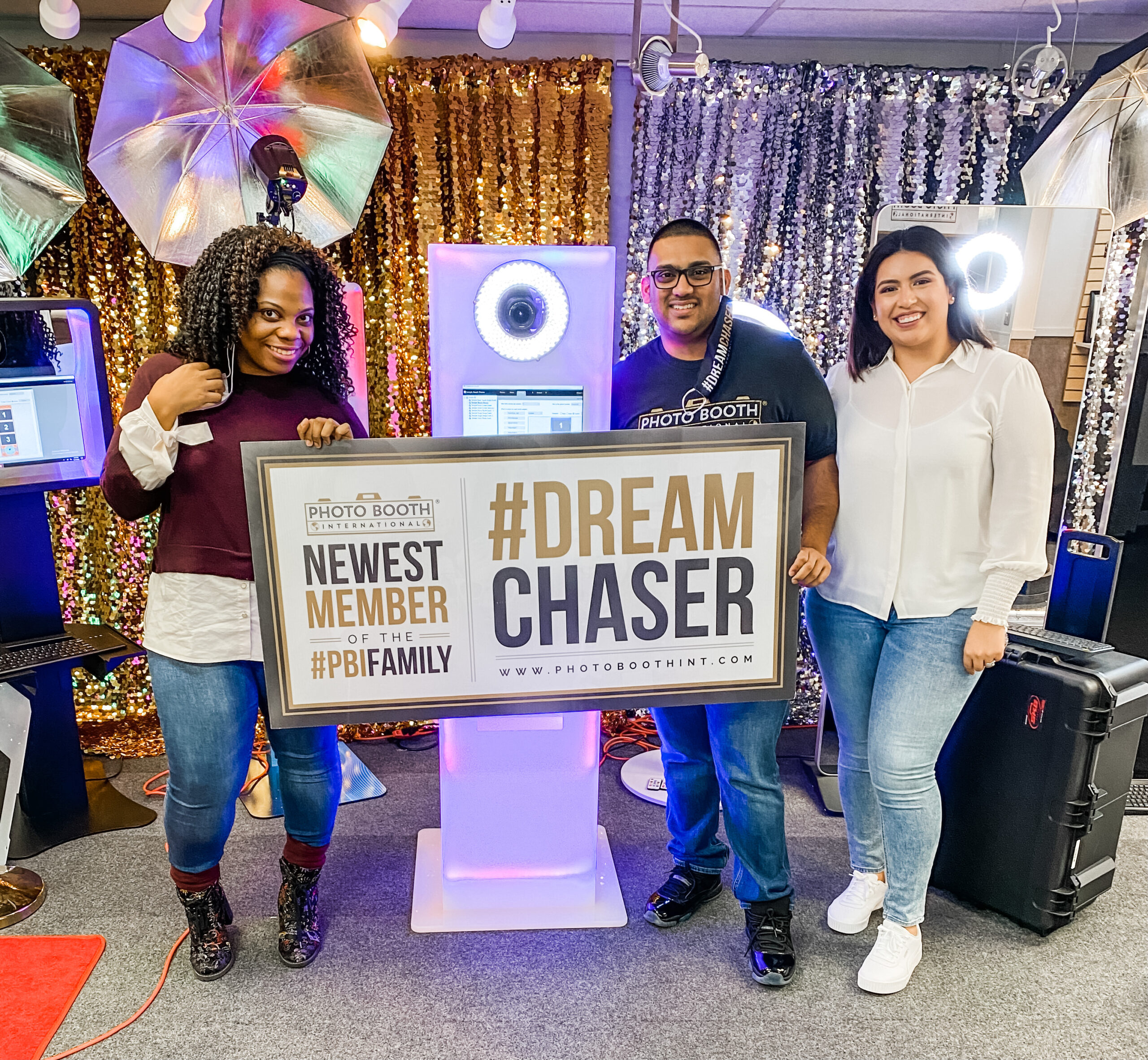 Photo Booth International Makes List of Fastest-Growing Companies in Texas 1