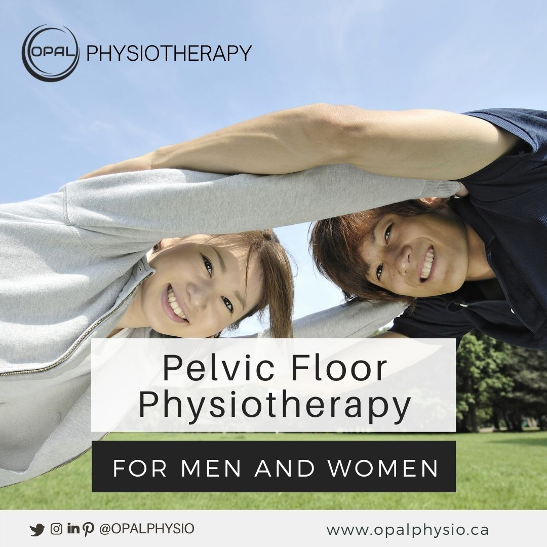 Opal Physiotherapy and Health Clinic Helps More People Leverage The Benefits Of Pelvic Floor Physiotherapy Services 22